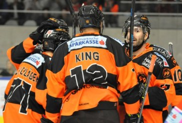 EBEL: regular season al Graz.99ers