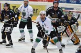 Alps Hockey League: stasera la gara-6 Lubiana-Valpusteria