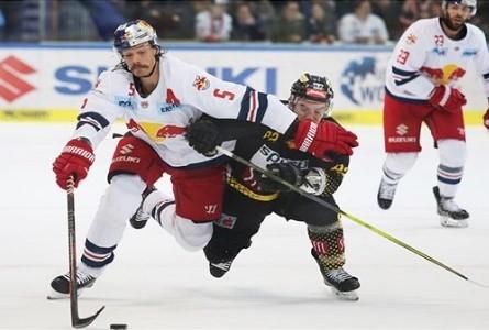 Qui EBEL: Klagenfurt in finale contro Vienna o Salisburgo