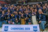 National League Svizzera: Zugo prima finalista, Langenthal campione cadetto