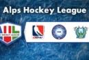 Alps Hockey League: da stasera al via la stagione 2021-2022