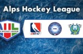 Alps Hockey League: Master Round al Valpusteria, play-off bloccati dal corona virus