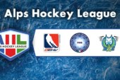Alps Hockey League: terminata la prima fase, via alle 30 giornate delle regular season 2020-2021