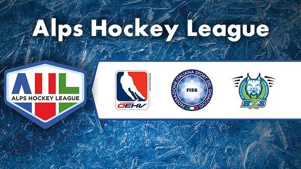 Alps Hockey League: Master Round al Valpusteria, play-off bloccati dal corona virus
