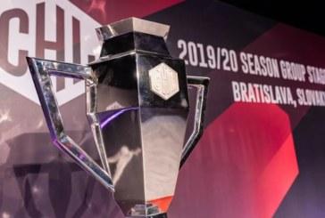 Champions Hockey League: il format 2019-2020