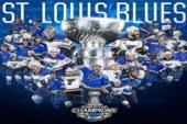 Focus NHL: al termine di gara-7 i Saint Louis Blues vincono la Stanley Cup 2019