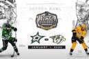 NHL Winter Classic 2020: oggi alla Cotton Bowl la sfida Nashville Predators – Dallas Stars