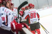 Alps Hockey League: regular season all'Olimpia Lubiana
