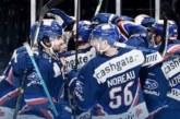 National League Svizzera: regular season ai Zurigo Lions, Berna fuori dai play-off