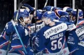 National League Svizzera: regular season ai Zurigo Lions, Berna fuori dai play-off