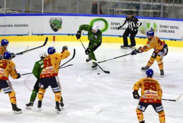 Alps Hockey League: sarà finale play-off Lubiana – Asiago