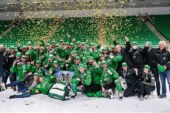 Alps Hockey League: trionfo bis per gli sloveni dell'Olimpia Lubiana