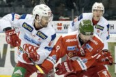 Austrian Ice Hockey League: da domenica la finalissima Bolzano – Klagenfurt