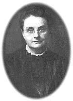 Minnie F. Abrams 1859 - 1912