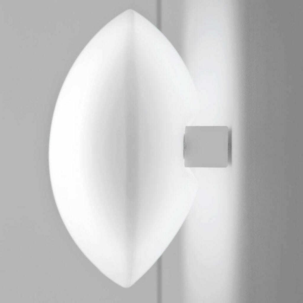 Lampada led plafone soffitto sharp luce potente e for Costo lampada