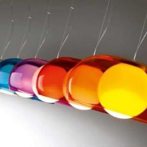 lampadario soffitto moderno Balun sospensione