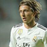 Calciomercato Serie A – Inter, sfuma Modric: firmerà il rinnovo con il Real Madrid