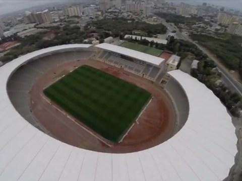 Qarabag - Stadio Tofiq Behramov