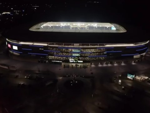 Hoffenheim - PreZero Arena