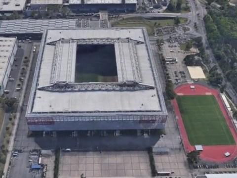 Fortuna Dusseldorf - Merkur Spielarena