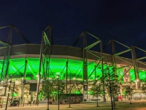 Germania - M'Gladbach - Borussia Park