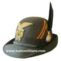 Cappello Alpino Primo Maresciallo Aiutante
