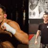 UFC 257, quasi ufficiale Hooker Chandler