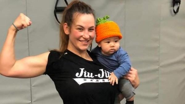UFC - Una delle più grandi star nella storia delle arti marziali miste femminili ha deciso di tornare in auge.