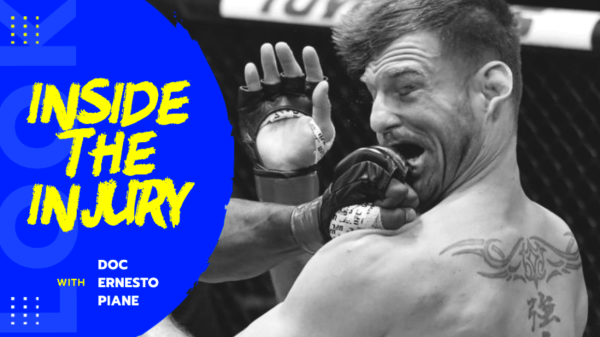 inside the injury traumi cranici mma ufc