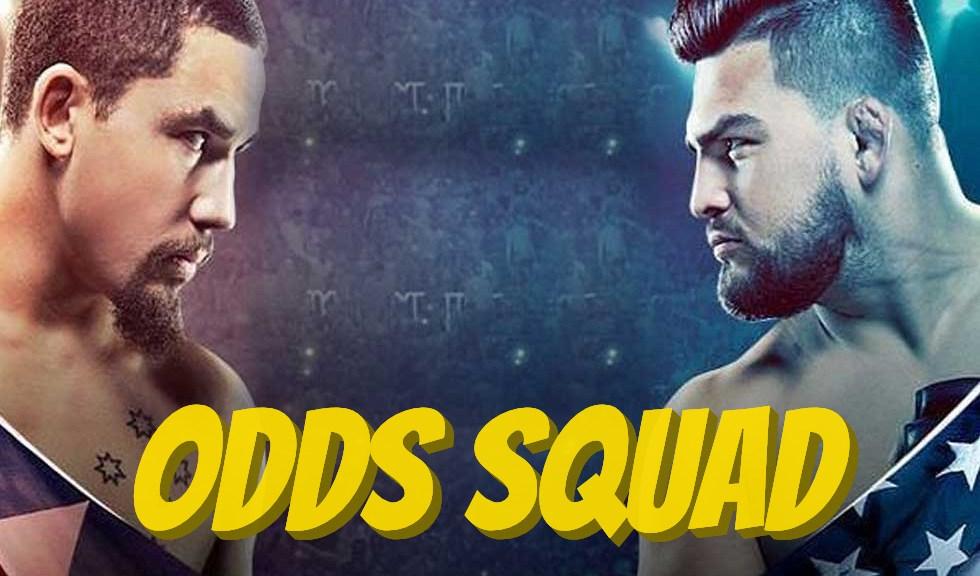 odds squad