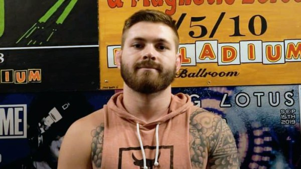Ryan rimanda ancora la transizione perché ritiene che il grappling diventerà più famoso. Per ora è focalizzato su un superfight con Galvao.