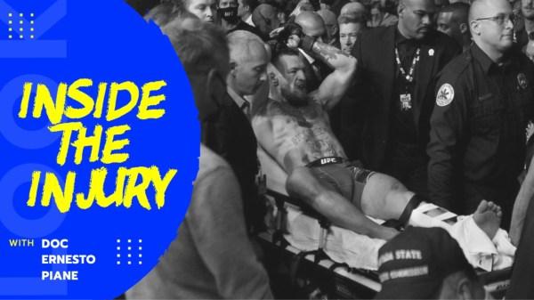 inside the injury mcgregor