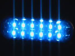 Ignazio Marino e le lampadine a LED