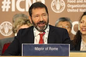 mayorofRome