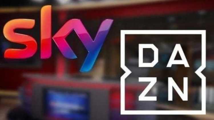 Sky sostiene che DAZN non può puntare solo sullo streaming