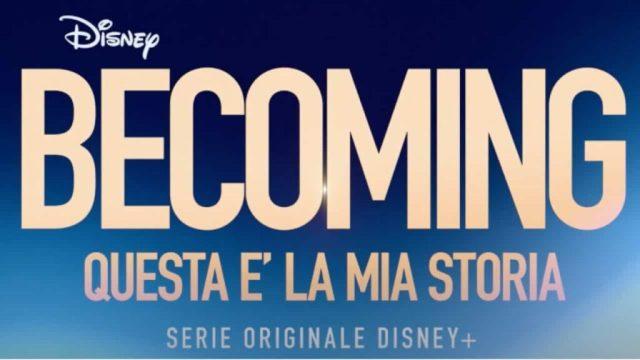 Becoming: questa è la mia storia - novità Disney+ settembre 2020