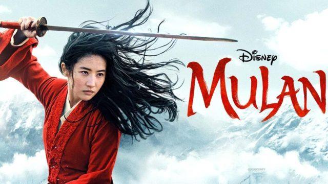 Mulan - novità Disney+ settembre 2020