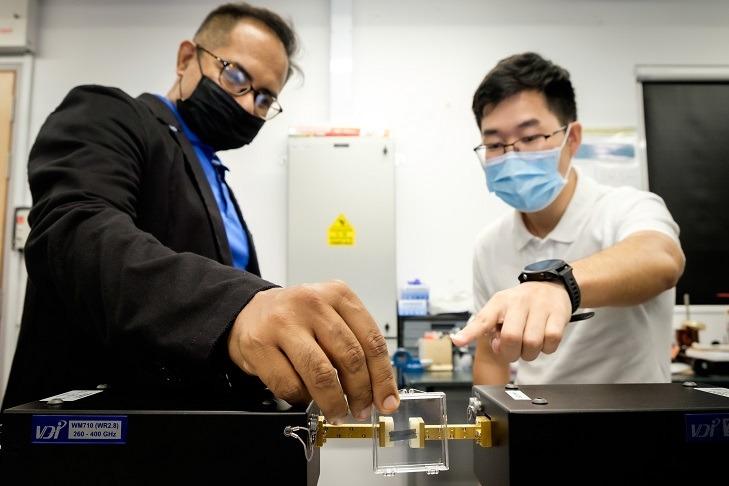 Scienziati svelano il primo chip 6G in grado di viaggiare a 11 Gbit/s