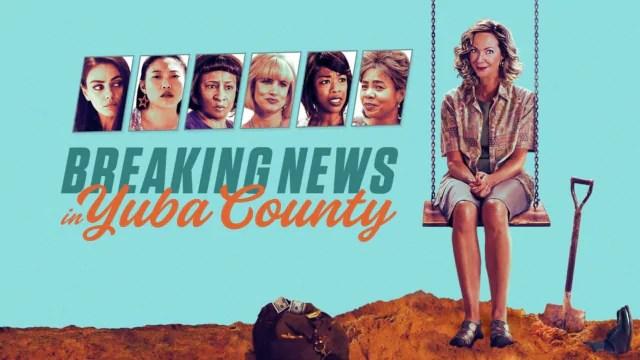 Breaking News a Yuba County - Novità NOW e Sky On Demand agosto 2021