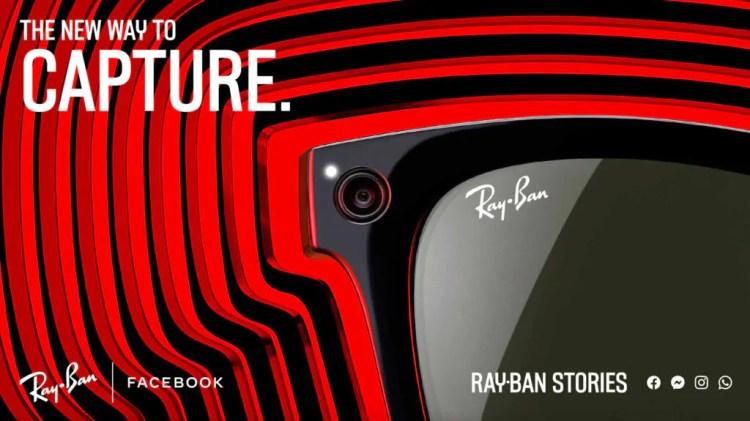 ray-ban stories ufficiale specifiche prezzo
