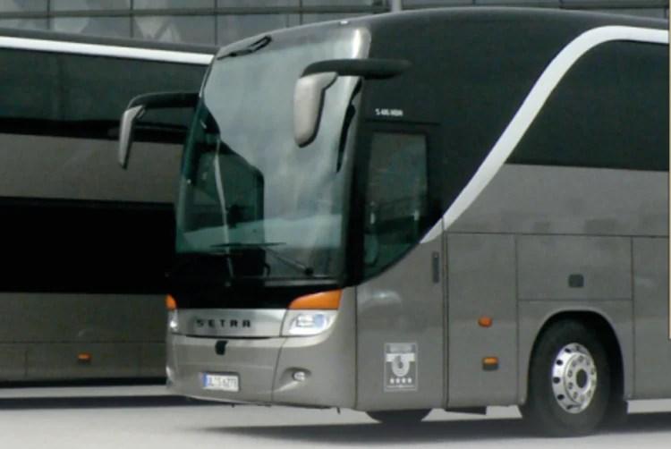 Autobus  NUOVA GAMMA SETRA  tuttoTrasporti