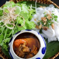 I ristoranti dove mangiare vietnamita a Torino