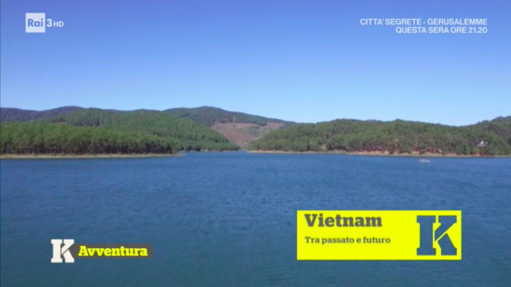 vietnam - dimensioni parallele tra passato e futuro Kilimangiaro Rai3