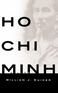 Libri in inglese su Ho Chi Minh: A Life di William Duiker