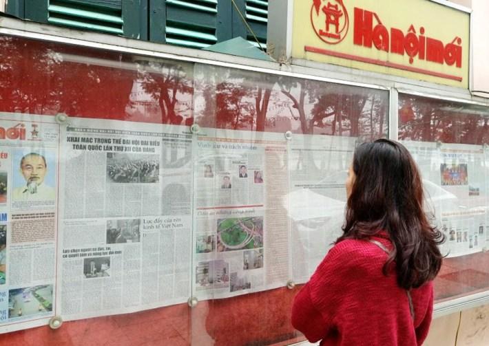 attualità e notizie sul Vietnam, la nostra rassegna stampa mensile