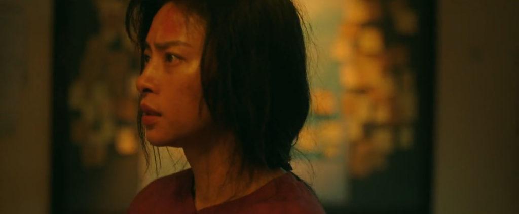 Veronica Ngo Thanh Van è l'attrice che interpreta Hai Phuong nel film Furie (2019), disponibile su Netflix