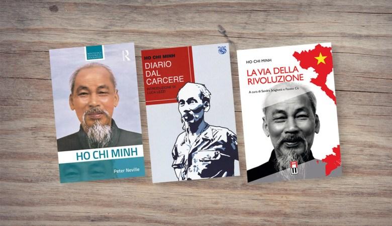 Tutti i libri in italiano su Ho Chi Minh