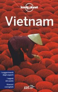 Guida Lonely Planet Vietnam 2019