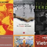 I libri del 2019 sul Vietnam: la lista completa