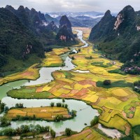 Quando andare in Vietnam? Una guida mese per mese